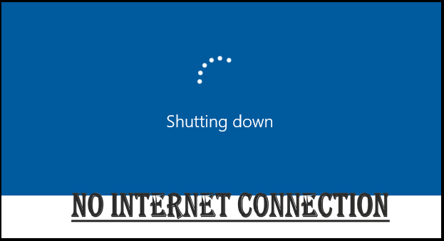 ICANN Down