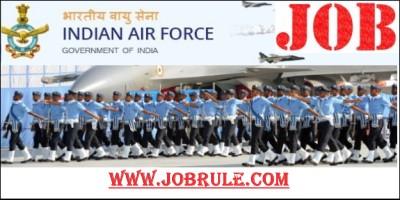 IAF Anuppur Rally 2020